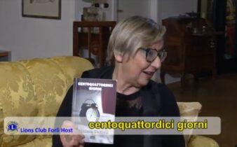 Caterina Rondelli presidente Lions Forlì Host