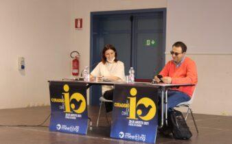 Centoquattordici giorni e la domanda della Cate alla presentazione del Centro Culturale don Francesco Ricci